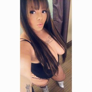 Kristie gfe escorts in Saginaw