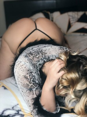 Nahila naked escorts in Bonney Lake, WA