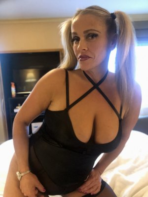 Llona adult escorts Amherst Center